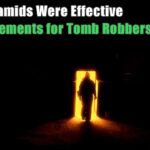 Why Pyramids Were Effective Advertisements for Tomb Robbers 150x150 - Why Pyramids Were Effective Advertisements for Tomb Robbers
