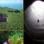 SARISARINAMA 150x150 - Cerro Sarisariñama: An enigmatic hole that leads to a totally unknown world