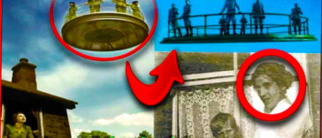 prebiew agnes 364x156 - Agnes Whiteland Case: Time Travelers Witnessing World War I?