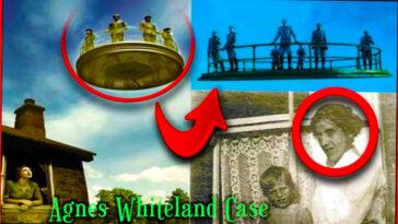 prebiew agnes 364x205 - Agnes Whiteland Case: Time Travelers Witnessing World War I?