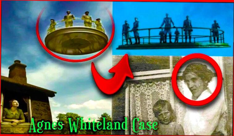 prebiew agnes 758x441 - Agnes Whiteland Case: Time Travelers Witnessing World War I?