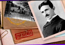 PreviewTesla2 265x186 - Hidden world - 300 unpublished documents of Nikola Tesla finally published