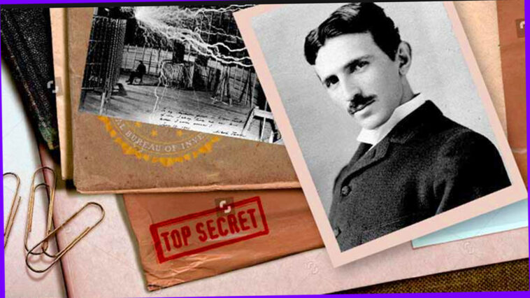 PreviewTesla2 758x426 - Hidden world - 300 unpublished documents of Nikola Tesla finally published