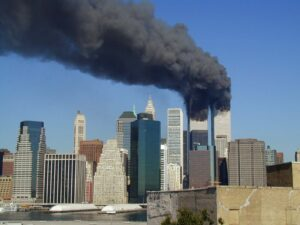 """9/11 anniversary: """"I burned alive"""" - The 9/11 Hoax That Wasn't 3"""