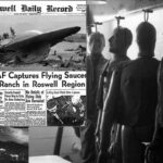 roswell11 150x150 - Facts about the unknown - A UFO crashed in Roswell in 1947