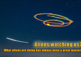 ufo1024x640 Recovered 265x186 - Aliens watching us - What aliens are doing has always been a great mystery