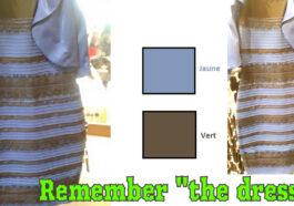 "dress 265x186 - Remember ""the dress""?"