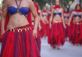 people gee1d2ecfc 1280 265x186 - Go from beginner to master with these 9 Belly Dance